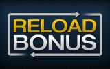 Casino Reload Bonus