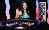 Live Roulette von Evolution Gaming