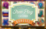 Free Play Bonus im Onlinecasino