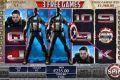 Captain AmericaSlot Review, Freispiele und Bonus