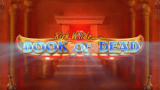 Rich Wilde and The Book of Dead von Play'n GO
