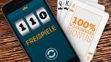 Hunderte Casino Freispiele mit nur 5 Euro Mindesteinzahlung?