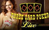 Live Three Card Poker Guide
