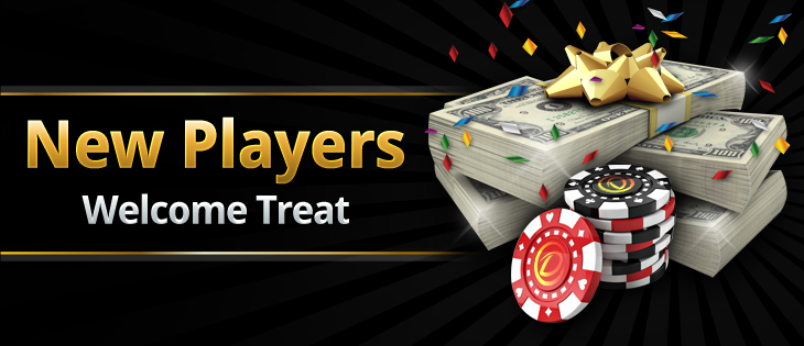 Online Casino Promotion