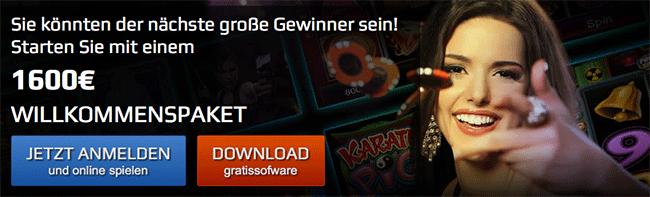 allslots casino bonus