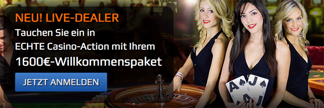 allslots live casino