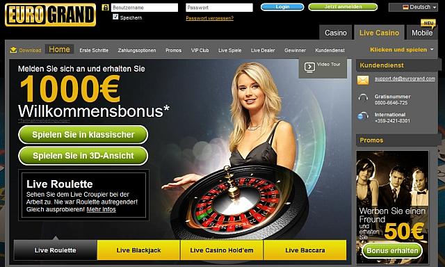 casino las vegas online casinospiele online