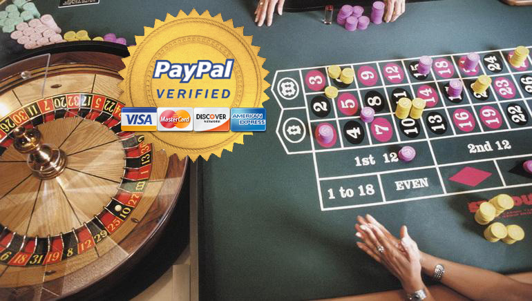 Paypal Schweiz
