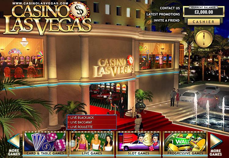 CasinoLasVegas