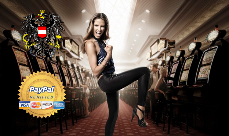 Spielen sie Exklusives Live Roulette bei Casino.com Österreich