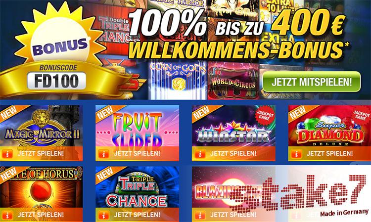 Die besten Merkur Casino Spiele I DrГјckGlГјck