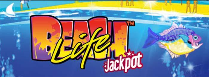 Beach Life Jackpot