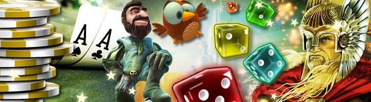 Casinospiele ohne anmeldung