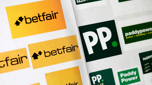 Betfair und Paddy Power Fusion