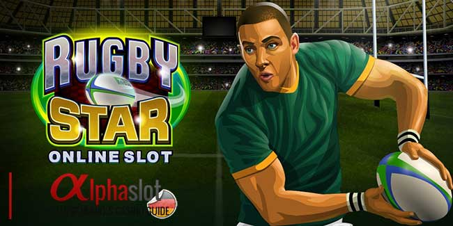 Rugby Star Online Slots