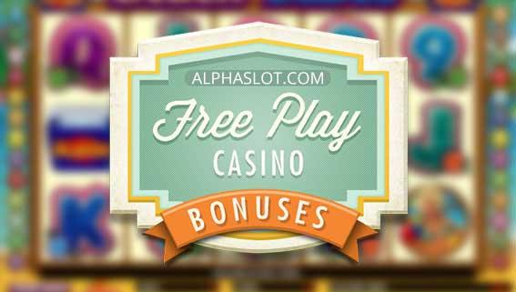 free play bonus