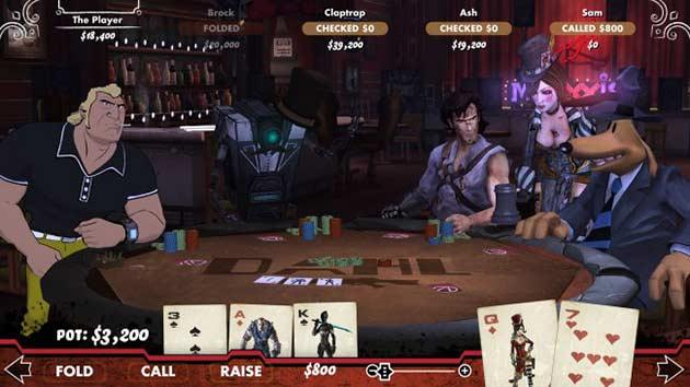 Größtes Online Pokerturnier