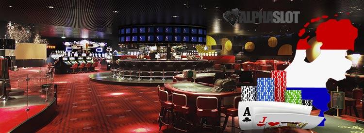 Poker Niederlande