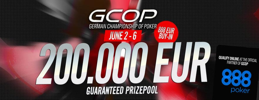 German Championship of Poker