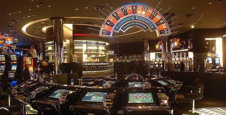 live poker duisburg