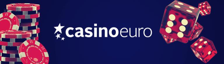 Casinoeuro Freispiele