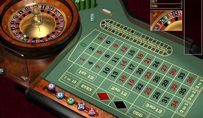 Roulette Online Kostenlos