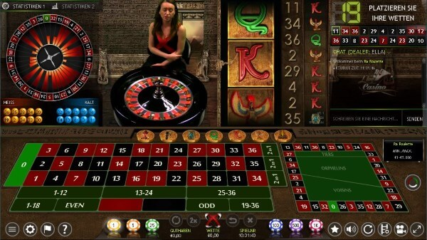 online casino roulette slot games book of ra