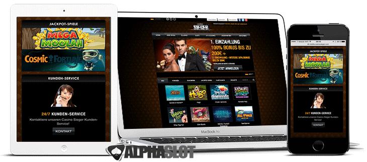 casino sieger erfahrung