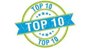 top10 Spielautomaten