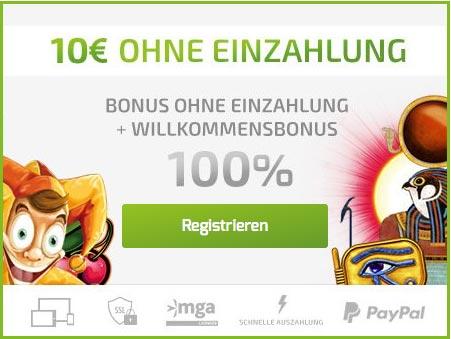 online casino welcome bonus casinospiele online