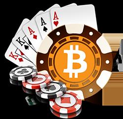 Die besten Bitcoin Casinos